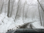 Old Pike Road January 3