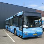 M.A.N van Syntus / Besseling Travel bus 301
