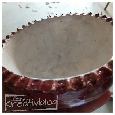 kleiner-kreativblog: Schale