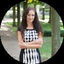 Iryna Andreas