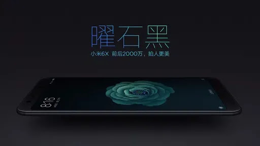 """Xiaomi Set To Launch Mi6x With An Amazing 18:9"""" Display And Snapdragon 660 2"""