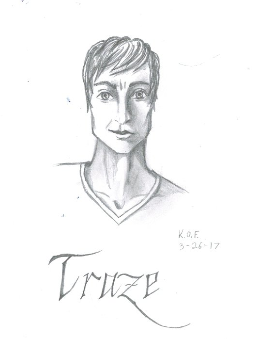 TrazeSketch