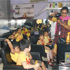 Field Trip to Hair Salon by Jr Kg Witty World, Chikoowadi (2017-18)