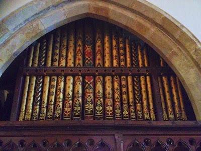 Cuckfield Holy Trinity