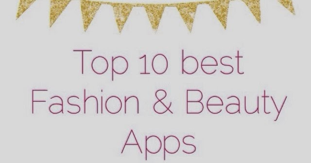 Fab Philosophy By Brittney Blane: Top 10 Best Fashion And