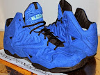 EXT - Blue Suede (Sample)