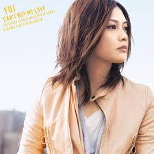 [Full Album] YUI - CAN'T BUY MY LOVE
