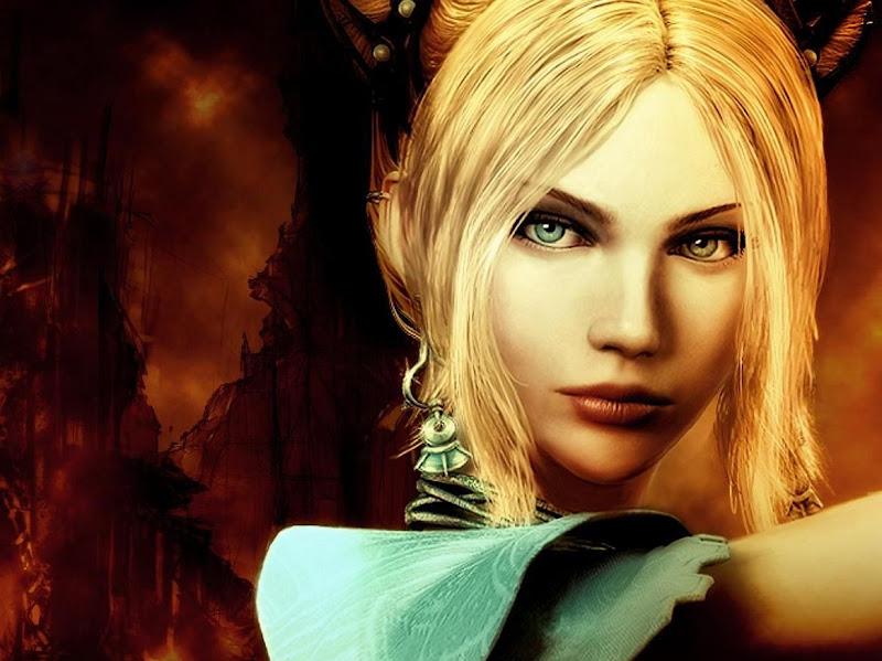 Silent Charmer, Elven Girls 2