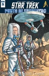 Star Trek - Waypoint 005-000