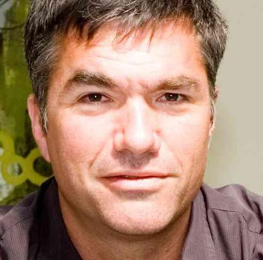Martin Tobias