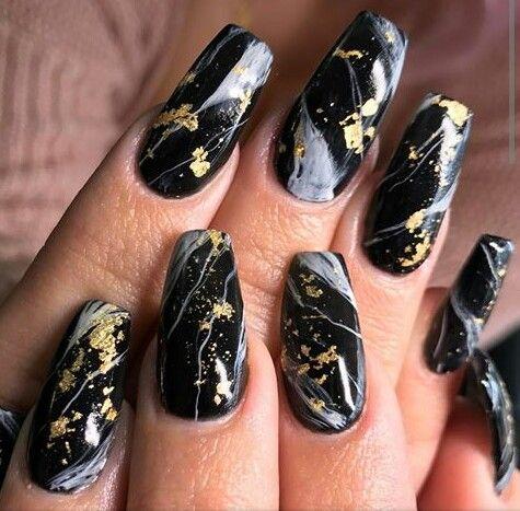 70 gel polish nails ideas for 2018  fashionre