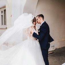 Wedding photographer Anastasiya Baranova (Myanastasy). Photo of 06.06.2018