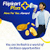 Flipkart Plus - Get 1 Year Free Subscription For Flipkart Plus For Free (Free Delivery, Early Access to Sales & More!)