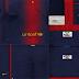 [PES5/WE9] Uniforme Barcelona 2012/2013 (by Lucas Sousa)