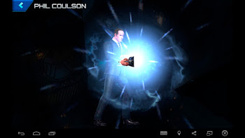 Phil Coulson - Marvel's Agents of S.H.I.E.L.D.