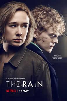 Baixar Série The Rain 2ª Temporada Torrent Grátis