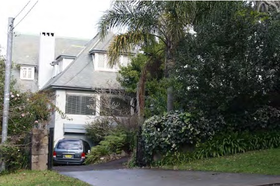Robyn Hill, 111 Mona Vale Road, Pymble