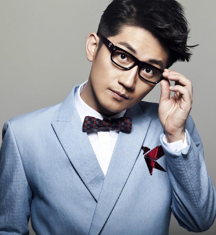 Jin Zhiwen China Actor