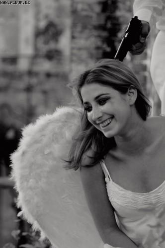 Crying Angel, Angels 5
