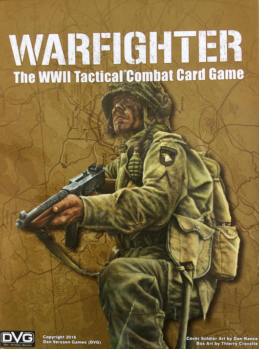 Patrol Z - Warfighter WW2
