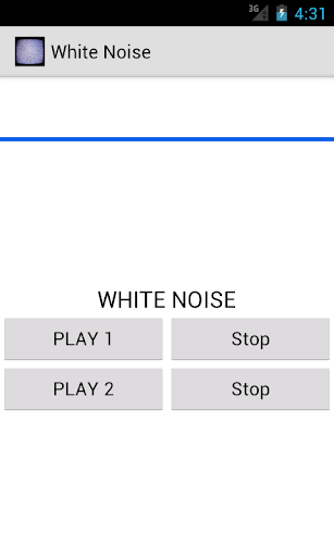 White Noise Tv