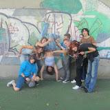 2011 5PG Groepsbevorderende dag