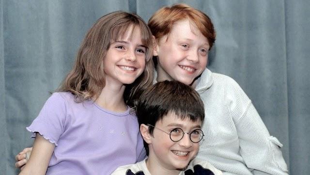 Quiz – Você sabe a qual família de Harry Potter estes personagens pertencem?