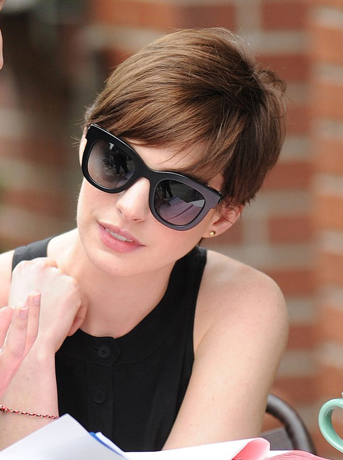 30+Super Women's Short Hairstyles ! Most Exclusive Wow 7