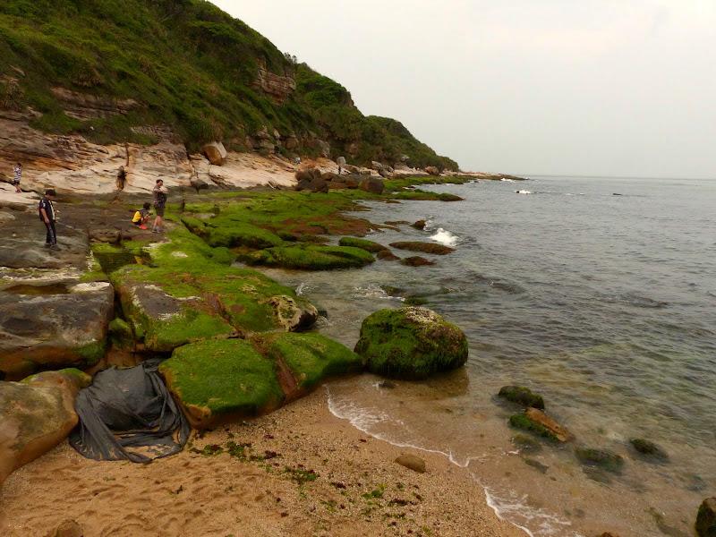 Yangminshan Shitoushan et Jinshan - P1050011.JPG