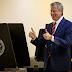 Prefeito de NY pede a Michelle que mande Bolsonaro se vacinar contra Covid