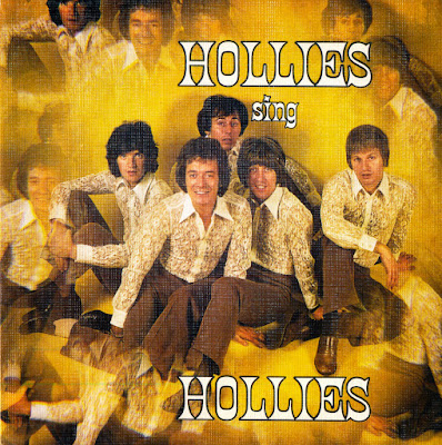 the Hollies ~ 1969b ~ Hollies Sing Hollies