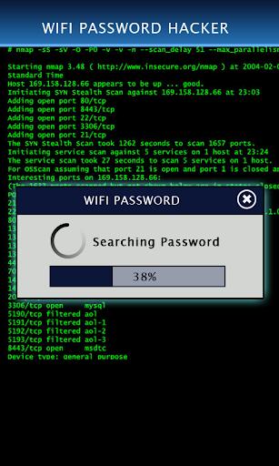 WiFi Password Hacker(Prank) 1.10 screenshots 17