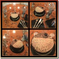 RCR 1st anniversary