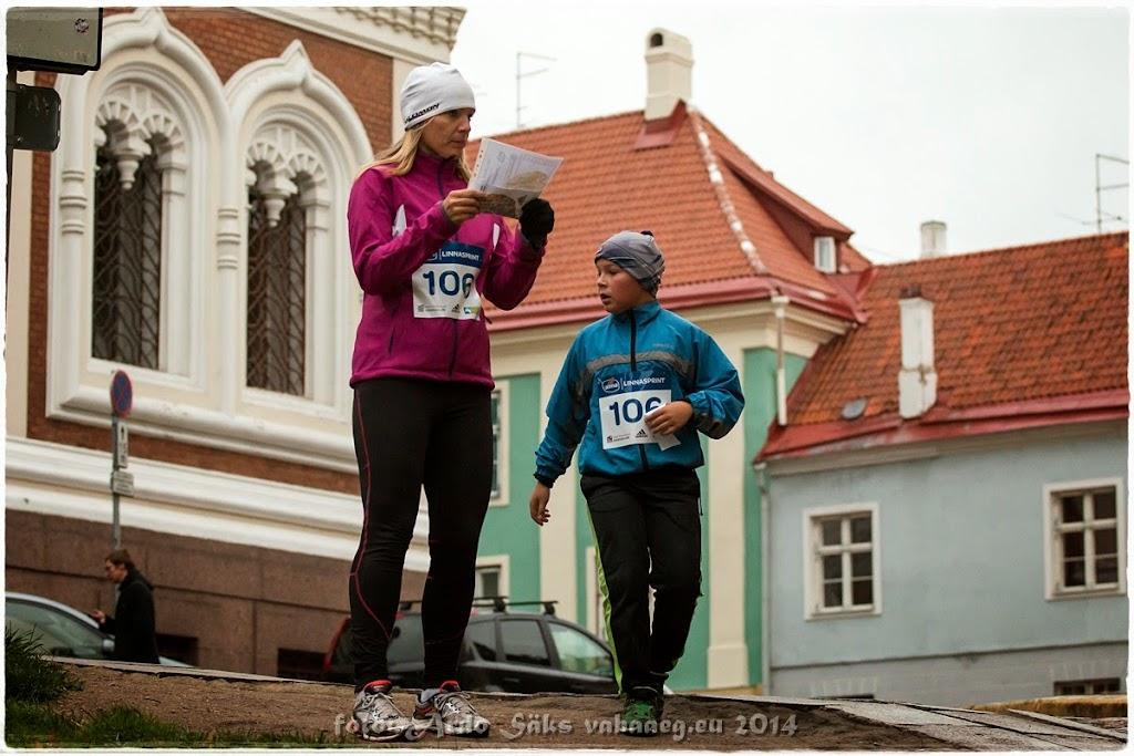 Tallinna II Linnasprint - etapp 2, foto: Ardo Säks, www.vabaaeg.eu