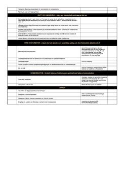 Handlingsplan för cykel 2018-2