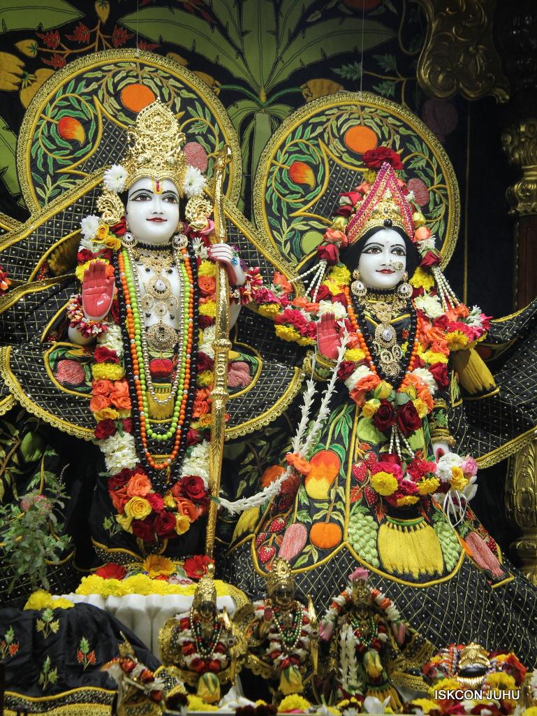 ISKCON Juhu Sringar Deity Darshan on 19th Nov 2016 (34)