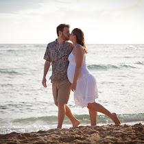 Jenna & Adam Maternity Portfolio