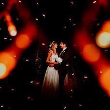 Wedding photographer Niko Azaretto (NicolasAzaretto). Photo of 23.04.2019