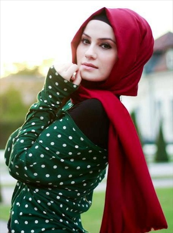simple turkish hijab style step by step   fashion 2d