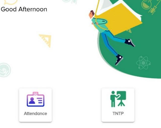 TN- EMIS செயலியில் TNTP இல் உள்நுழைந்து அதன் கல்வி வளங்களை எவ்வாறு பயன்படுத்துவது?