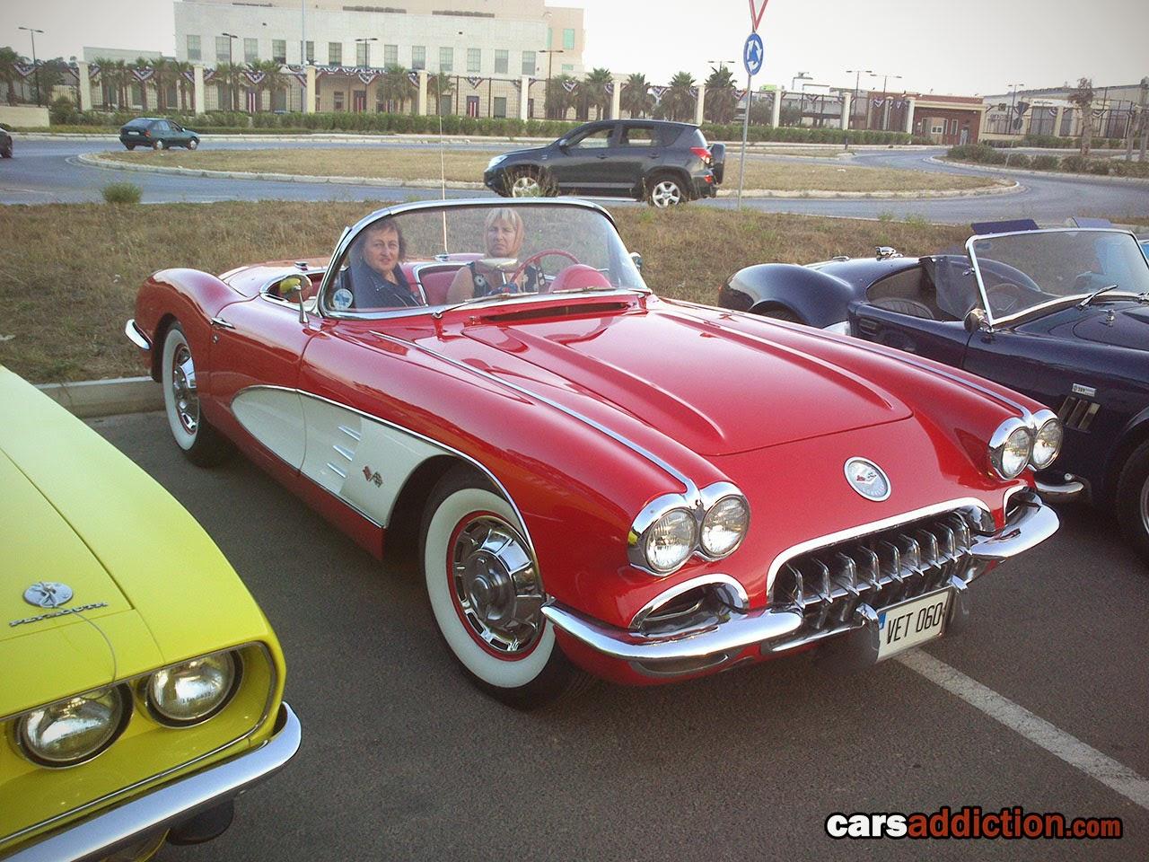 cviraa meet 2013 corvette