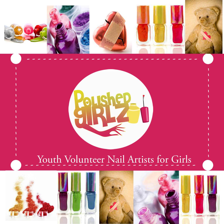 Nail Games For Girls: Polished Girlz