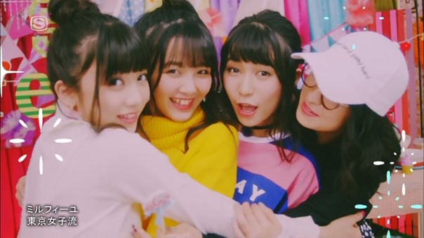 TOKYO GIRLS' STYLE - Mille-feuille [1440x1080i h264 SSTV Plus HD].ts - 00078