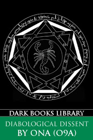 Cover of Order of Nine Angles's Book Diabological Dissent (Part I)