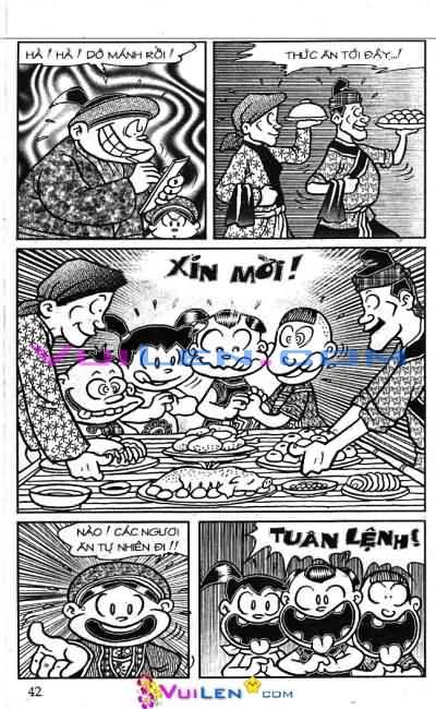 Thần Đồng Đất Việt Chap 16 - TruyenTranhTop.Net