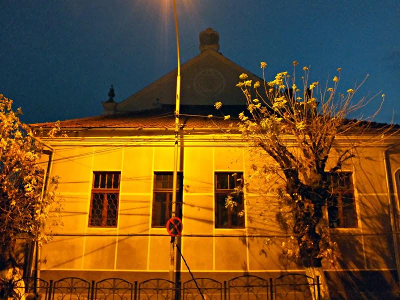 sinagoga deva