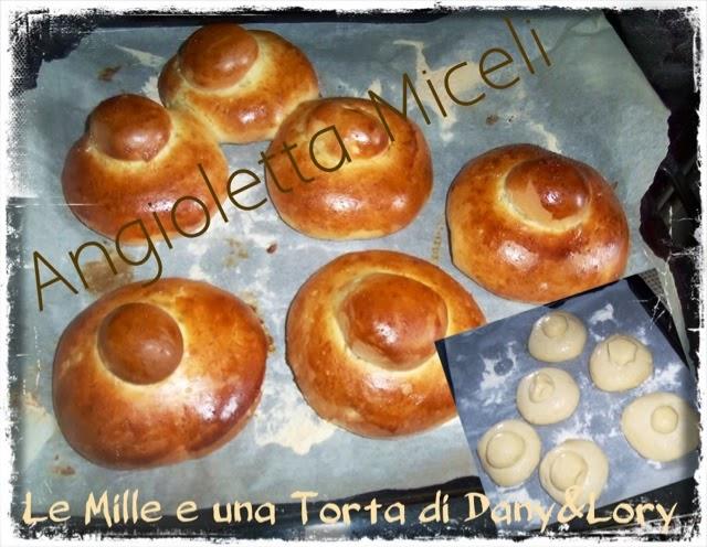 brioche siciliane