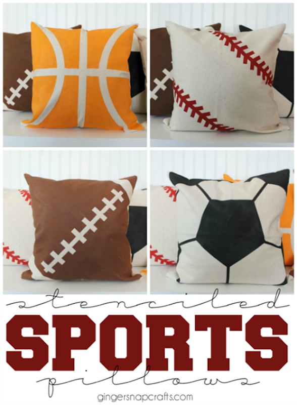 Stenciled-Sports-Pillows-at-GingerSn[5]
