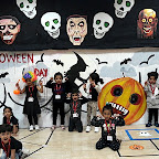 Halloween Carnival (Pre-Primary) 31-10-2018