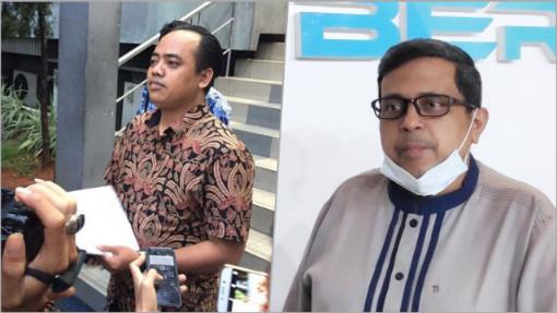 Haikal Hasan Dilapor Polisi Lagi, Kali Ini Soal Unggahan Ibadah Haji